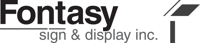Fontasy Sign & Display Inc.